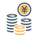 Gold coin Icon