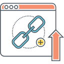 BACKLINKS BUILDING Icon