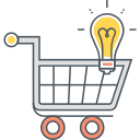 E-COMMERCE SOLUTIONS Icon