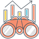 MARKET WATCH Icon