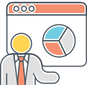 SEO TRAINING Icon