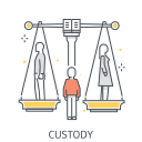 Custody Icon