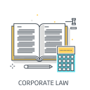 Enterprise Law Icon