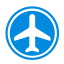 WB · Binhai Airport Icon