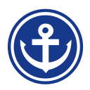 WB UU port terminal Icon