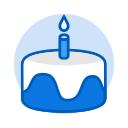 wd-applet-birthdays Icon