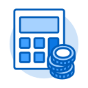 wd-applet-budget Icon