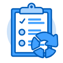 wd-applet-business-process Icon