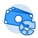 wd-applet-cash-management Icon