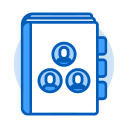 wd-applet-company-directory Icon