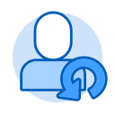 wd-applet-employee-changes Icon