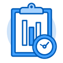 wd-applet-execution-metric-status Icon