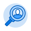 wd-applet-hr-recruiting Icon
