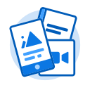 wd-applet-learning-admin Icon