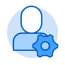 wd-applet-my-account Icon