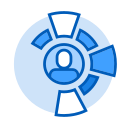 wd-applet-opportunity-graph Icon