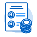 wd-applet-payroll-work-area Icon