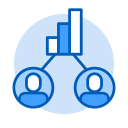 wd-applet-performance-reviews Icon