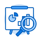 wd-applet-report-admin Icon