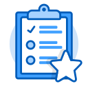 wd-applet-reports-favorites Icon