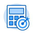wd-applet-spend-target Icon
