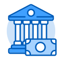 wd-applet-student-finances Icon