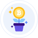 bitcoin-farm Icon