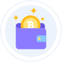 bitcoin-wallet Icon