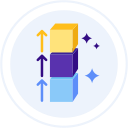 block-height Icon