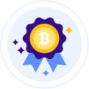 block-reward Icon
