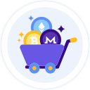 buy-cryptocurrencies Icon