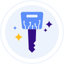 digital-key Icon