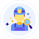 know-your-miner Icon