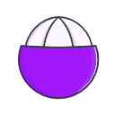 Mangosteen Icon