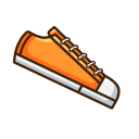19 casual shoes Icon