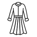 Clothing -18 Icon