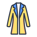 Windbreaker Icon