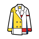 Clothing - suit Icon