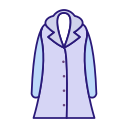 Woollen cloth Icon