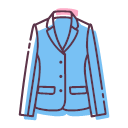 Little suit Icon