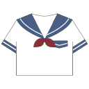 Sailor suit Icon