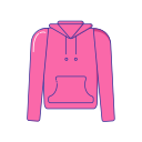 Loading clothes Icon