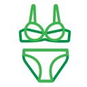 Spring new underwear Icon