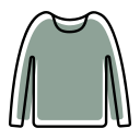 05 long sleeves Icon