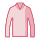 Women's jacket Icon