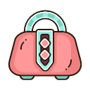 Female bag Icon