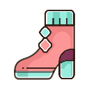 Women's Shoes Icon