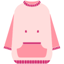 Long sweater Icon