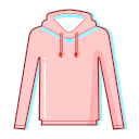 Spring new clothing series: fresh spring Day-01 Icon