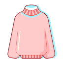 Spring new clothing series: fresh spring Day-02 Icon